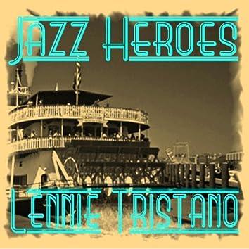 Jazz Heroes - Lennie Tristano