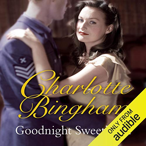 Goodnight Sweetheart copertina
