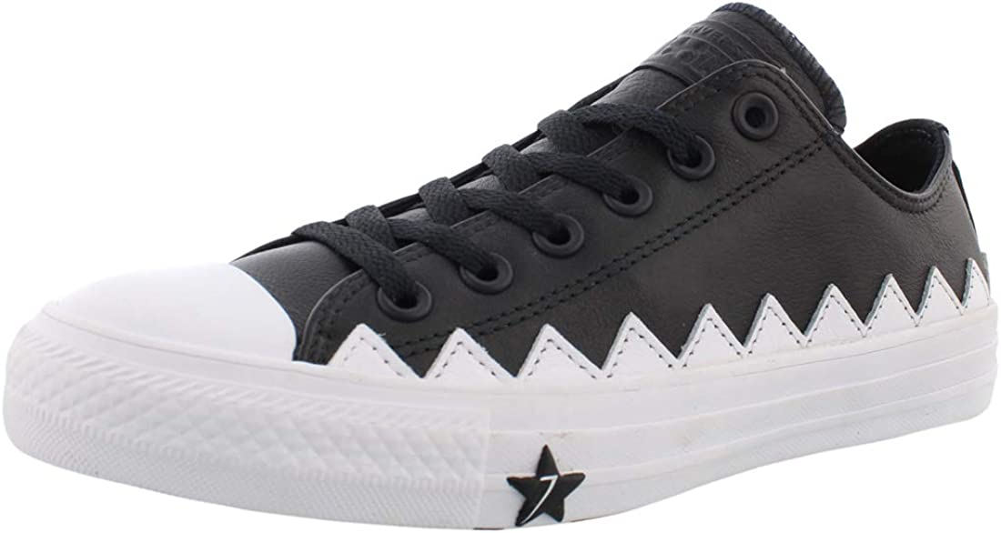 Converse Chuck Taylor All Star Ox 565369, Sneakers Basses Femme ...