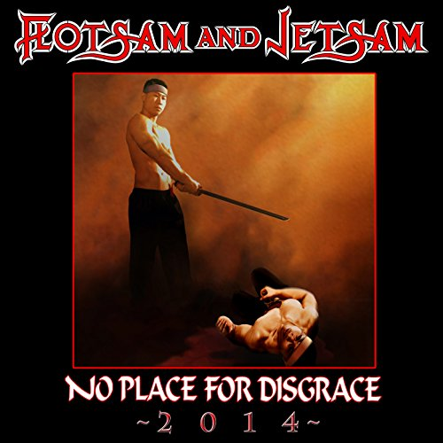 No Place for Disgrace (Rerecorded Version)
