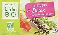 Jardin Bio Thé Vert Detox 30 g parent