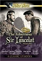 Adventures of Sir Lancelot 1 [DVD]