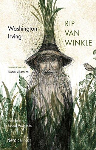 Rip van Winkle (Ilustrados) (Spanish Edition)