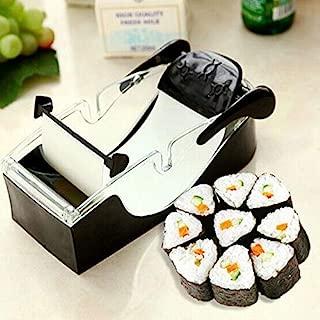 1 Set Magic Sushi Roll Maker DIY Rice Roller Mold Perfect Cutter Easy Sushi Making Machine Kitchen Gadget