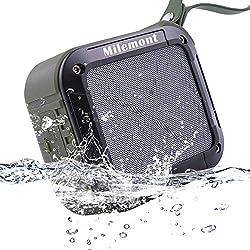 image of omaker bluetooth speaker