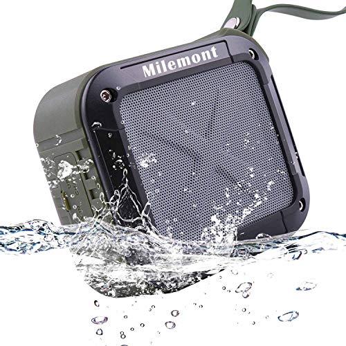 Milemont Shower Bluetooth Speaker