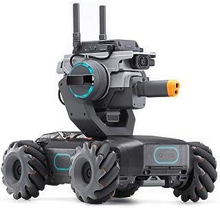 DJI RoboMaster S1 Educational Robot, Black