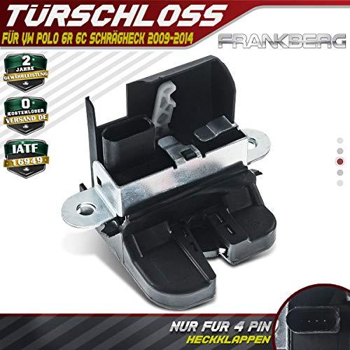 Servomotore serratura per portellone posteriore, per auto, articolo 6R0827505D9B9