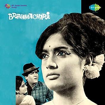 Brahmachari (Original Motion Picture Soundtrack)