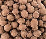 Sunny Island Double Dipped Milk Chocolate, Covered Peanuts Candy Bulk - 3 Pound Bag