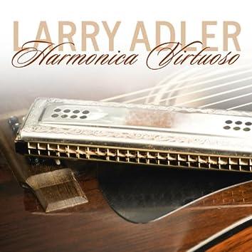 Harmonica Virtuoso