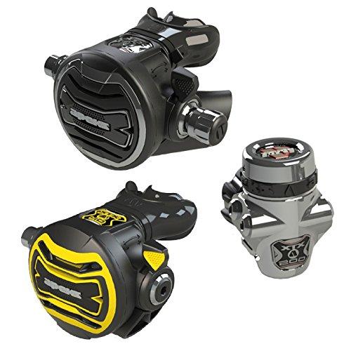 APEKS XTX 200 + Octopus XTX 40 - DIN Set...