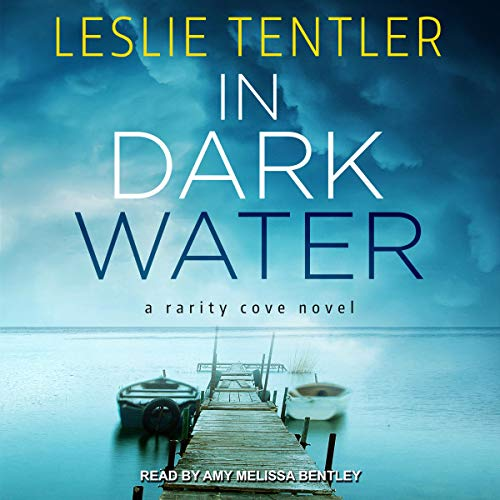 In Dark Water audiobook cover art