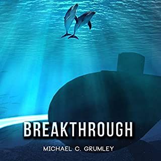 Breakthrough                   By:                                                                                                                                 Michael C. Grumley                               Narrated by:                                                                                                                                 Scott Brick                      Length: 10 hrs and 32 mins     50 ratings     Overall 4.7