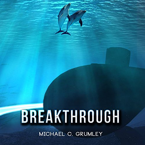 Breakthrough                   By:                                                                                                                                 Michael C. Grumley                               Narrated by:                                                                                                                                 Scott Brick                      Length: 10 hrs and 32 mins     3,069 ratings     Overall 4.4