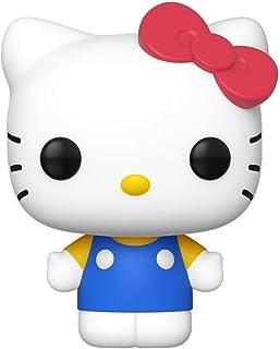 Funko Hello Kitty Hello Kitty Classic Pop Vinyl Figure, Multicolour