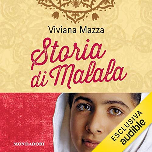 Storia di Malala copertina