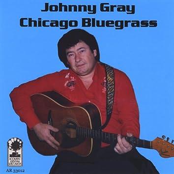 Chicago Bluegrass