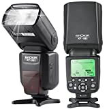 10 Best K&F Concept TTL Flashes