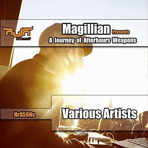 Magillian