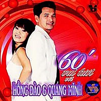 60 Phút Tươi Vui Với Quang Minh & Hồng Đào
