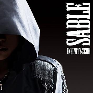 Infinity Zero / Sable (M3 The Dark Metal ver.)