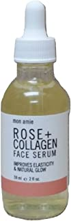 Best rose and collagen face serum Reviews