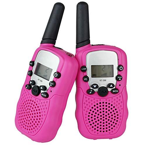 radios woki toki para niñas fabricante HUAXING