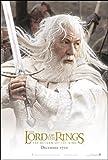 Close Up Herr der Ringe Poster die Rückkehr des Königs