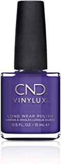 CND Video Violet #236, 0.5 Fl. oz.