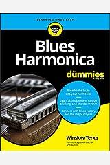 Blues Harmonica For Dummies Kindle Edition
