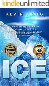 ICE: The Ice Trilogy Volume 1