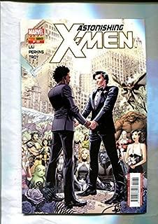 Astonishing X-men #48
