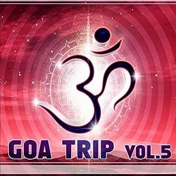 Goa Trip, Vol. 5