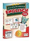 Lernerfolg Grundschule Englisch Klasse 1+2 [Importación Alemana]