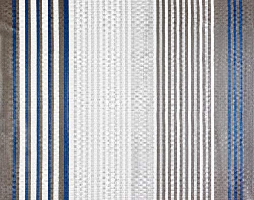 BRUNNER 0201138N.C64 Stuoia Kinetic 400 250x350 cm, Blu
