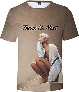 49ea8d1d Amazon.es: Ariana Grande - Camisetas / Camisetas, polos y camisas: Ropa