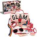 FAO Schwarz Girls Glamour Purse Set