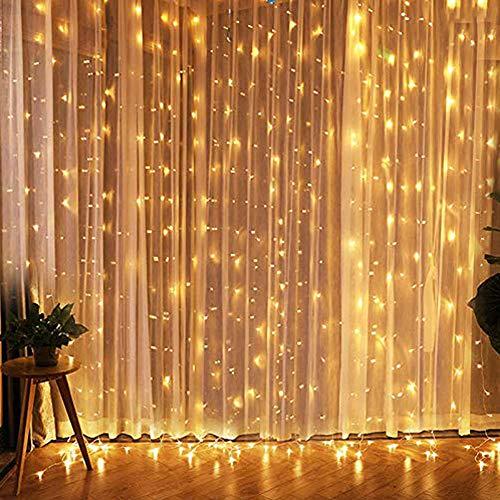 cortina de luces led fabricante Limón