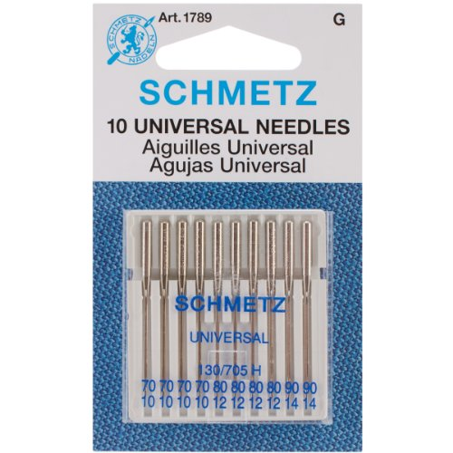 Euro-Notions Universal Machine Needles