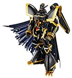 Bandai Tamashii Nations SH Figuarts Alphamon Digital Monster X-Evolution Action Figure