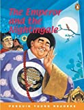 EMPEROR AND NIGHTINGALE PGYR4S (Penguin Young Readers, Level 4)
