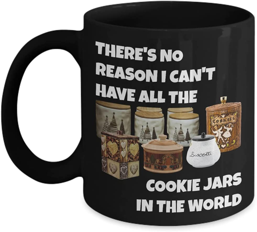 Cookie New product! New type Jar Collectors Coffee Nouna For Mug Wholesale