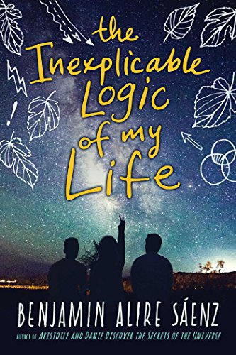 The Inexplicable Logic of My Life (English Edition)