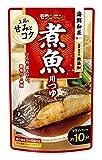 海鮮和菜 煮魚用つゆ 300g