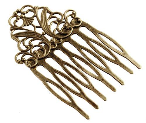 axy Vintage Haarklammer Serie 11 Hairclip (Modell 2)