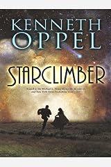 Starclimber Kindle Edition