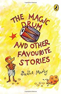 The Magic Drum and Other Favourite Stories