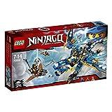 LEGO Ninjago 70602 - Il Dragone Elementale di Jay