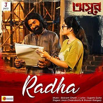 "Radha (From ""ASUR"")"